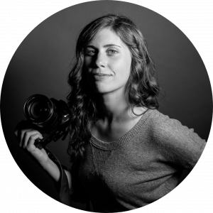 Hedshot - Samantha Stephens (Ottawa) circular