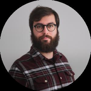 Headshot - Edward Simpson (Ottawa) circular